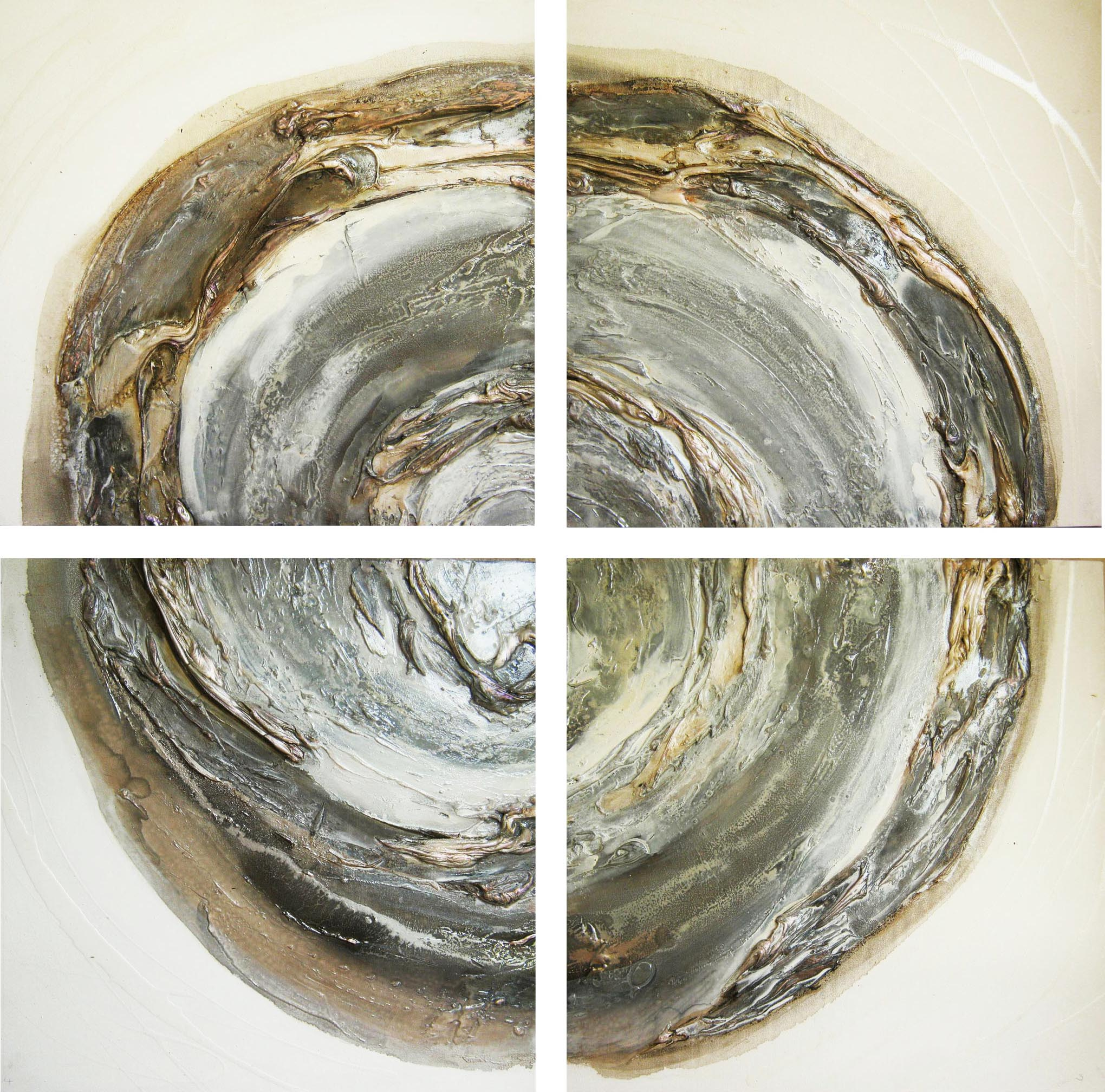 Vicky Sanders Oyster Series - Salt Water